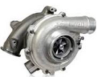 New Turbocharger - 743250-5014