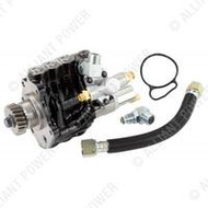 Turbo Installation Kit - AP63484