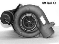 NEW TURBO - GM-4