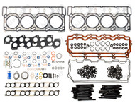 Head Gasket Kit ,18mm dowels - AP0043