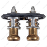 Main engine thermostat. - AP63540