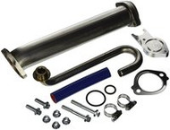 BD Power EGR Cooler Race Track Kit 03-07 Ford 6.0L - BD1090001