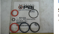 M-1830742C92 Gasket- Set Injector Seal Kit