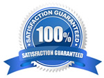 Full Satisfaction Guarantee Terms and Conditions