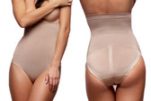 Scala Anti-Cellulite High Waisted Panty