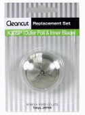 Intimate Area Shaver Replacement Foil + Blade Kit (KC30SP)
