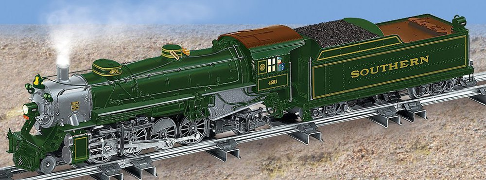 Trains And Toy Soldiers Announces A Large Selection Of