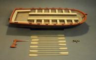 John Jenkins Designs Quebec Landing Barge QBoat-01
