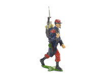 Authenticast French Line Infantry Walking 603E