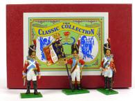 WA56EA 4th Swiss Grenadiers Napoleonic Wars