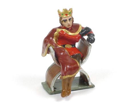 Hornung Art Historical Figure Henry II