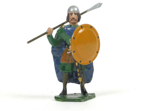 Hornung Art Historical Figure Alfred The Great