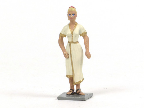 Hornung Art Historical Figure Helen Of Troy