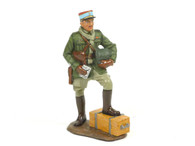 King & Country FOB001 WWII General's AIDE-DE-CAMPS