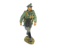 King & Country WS200 WWII Walking Officer