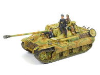 King & Country WS072 WWII Summer Panther Tank