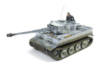 King & Country WS220 WWII The Winter Tiger I