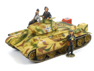 King & Country WS098 WWII German T34