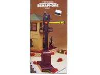 Lionel O Scale Model Trains Automatic Operating Semaphore 6-12727