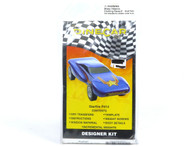 PineCar Derby P414 Starfire Designer Kit