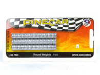 PineCar Derby P350 Round Weights