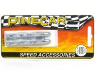 PineCar Derby P379 Designer Stick-On Weight
