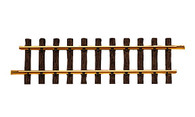 "LGB Trains G Scale 12"" Straight Track, 300mm"