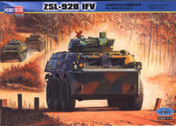 Hobby Boss ZSL-92B IFV Chinese Model Kit 82456 1/35 Scale
