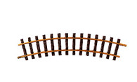 LGB Trains G Scale 30 Degree Curved Track, R2
