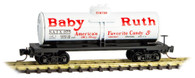 Micro-Trains Line Z Scale Nestle Baby Ruth Tank Car