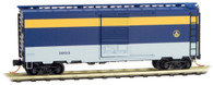 Micro-Trains Line N Scale Baltimore & Ohio Box Car