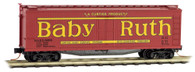 Micro-Trains Line N Scale Baby Ruth Reefer