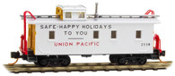 Micro-Trains Line N Scale Union Pacific Caboose