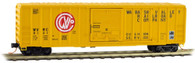 Micro-Trains Line Z Scale Wabash Valley Box Car