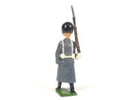 Britains 312 Grenadier Guard Winter Overcoat at Slope Arms