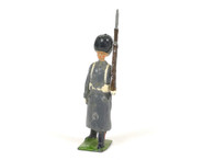 Britains 312 Grenadier Officer Winter Overcoat With Drawn Sword