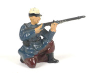 Britains 9366 French Foreign Legion Knelling Firing