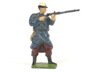 Britains 9366 French Foreign Legion Standing Firing