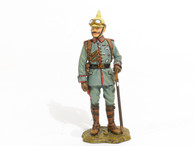 King & Country FW001 World War I The Kaiser Collectible Toy Soldier