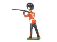 Britains 1283 Grenadier Guard Standing Firing