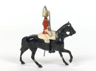 Britains Set 1 Life Guard Mounted on Walking Horse