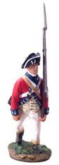 W Britain 18021 British Royal Irish Center Co. Marching No.1