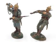 WBritain 17871 German 84th Infanterie Regiment