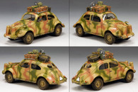 King & Country WS194 Waffen SS Volkswagen LE250
