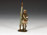 King & Country FW161 Standing Stretcher Bearer First World War