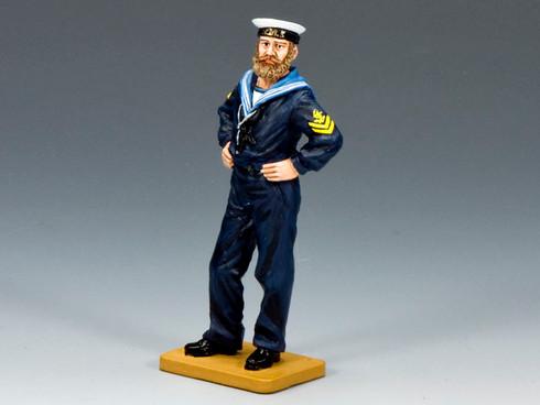 King & Country HK204G Sailor at-ease Jolly Jack Tar