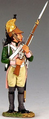 King & Country NA179 16th Dragoons Standing Ready Age of Napoleon