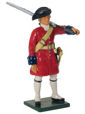 W Britain 43047 Musketeer, Foot Guards 1705