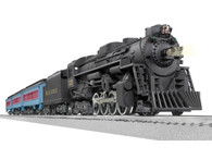 Lionel 6-30218 The Polar Express O Gauge set with LionChief Remote and Railsounds