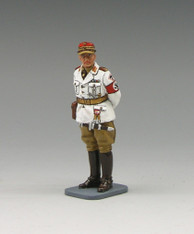 King & Country LAH090 SA Chief of Staff Viktor Lutze World War II